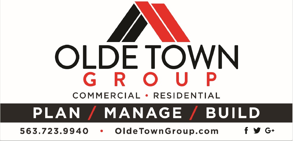 Olde Town Group Banner